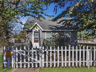Daisey Cottage