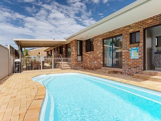 20 Pirralea Parade - Air Conditioned home with pool & WIFI