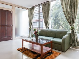 4 Seasons Suites, Luxury Apartment Suite 1 - Koramangala, Near Forum