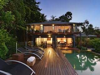 Trinity Beach Hideaway | 4 bedrooms