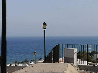 Joya del Mar Mojacar Playa 2 bedroom apartment , stunning sea and mountain views