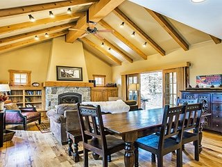 Snow Pine | Tamarack Resort | Sleeps 7