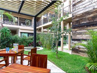 Modern Apartment Zama Tulum