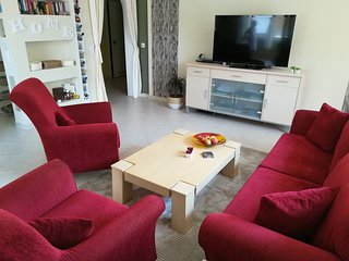 Super Luxus Strand Apartment Euro Golden 13 in Alanya