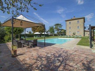 10 bedroom Villa in Manzano, Tuscany, Italy - 5681752