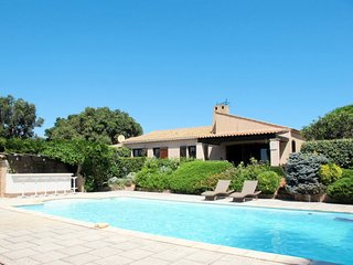 3 bedroom Villa in Beauvallon, Provence-Alpes-Côte d'Azur, France - 5682802
