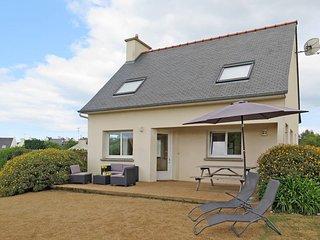 3 bedroom Villa in Pleubian, Brittany, France - 5436268