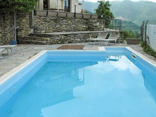 3 bedroom Apartment in Novelli, Liguria, Italy : ref 5683160