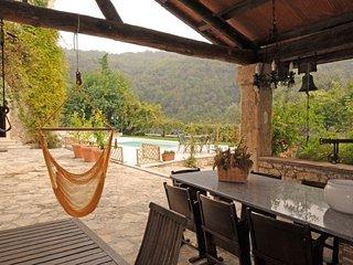8 bedroom Villa in Castelgomberto, Veneto, Italy : ref 5218497