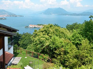 2 bedroom Apartment in Someraro, Piedmont, Italy : ref 5683895