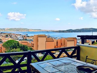 2 bedroom Apartment in Palau, Sardinia, Italy : ref 5638666