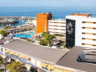★ Sunny studio in Santa Maria pool and sea view ★