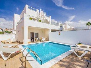 3 bedroom Villa in Nerja, Andalusia, Spain - 5678969