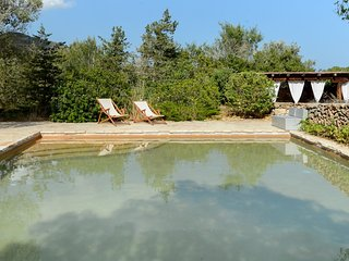 5 bedroom Villa in Colònia de Sant Jordi, Balearic Islands, Spain : ref 5682674