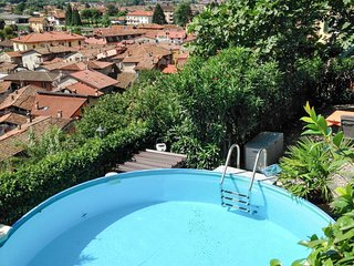 1 bedroom Apartment in Gnallo, Lombardy, Italy : ref 5682908