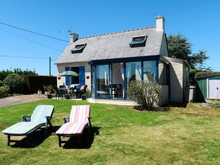 4 bedroom Villa in Tregastel, Brittany, France - 5682763