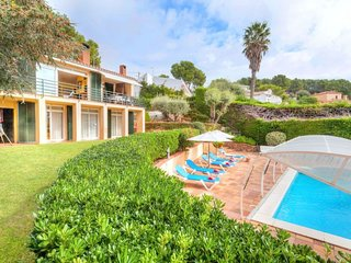 5 bedroom Villa in Tamariu, Catalonia, Spain : ref 5682751