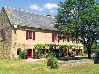 4 bedroom Villa in Carsac-Aillac, Nouvelle-Aquitaine, France : ref 5682807