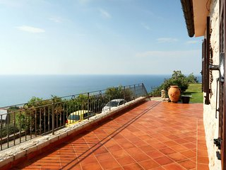 2 bedroom Villa in Pompeiana, Liguria, Italy : ref 5682940