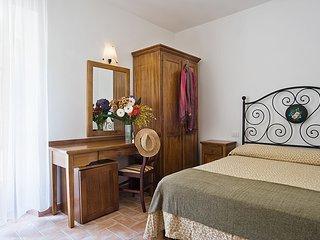 Appartamento Olivo Terre Rosse con Piscina