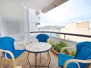 3 bedroom Apartment in Port d'Alcudia, Balearic Islands, Spain - 5681706