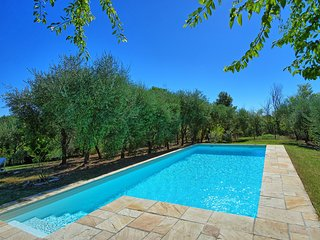 Aia Murata Villa Sleeps 6 with Pool - 5241582