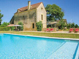 4 bedroom Villa in Carsac-Aillac, Nouvelle-Aquitaine, France : ref 5682808