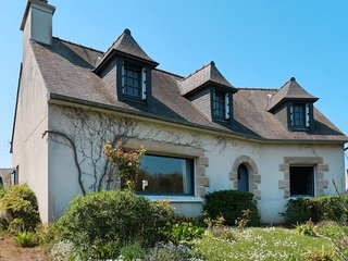 4 bedroom Villa in Saint-Quay-Portrieux, Brittany, France : ref 5682785