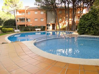 3 bedroom Apartment in Mas Pinell, Catalonia, Spain : ref 5682755
