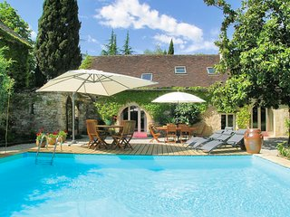 3 bedroom Villa in Laudigerie, Nouvelle-Aquitaine, France - 5682809