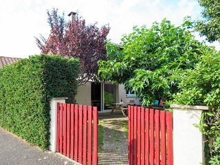 2 bedroom Villa in Andernos-les-Bains, Nouvelle-Aquitaine, France - 5682790