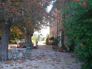 B&b Authentique Bastide typiquement Provençale