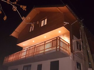 Ski Chalet to rent in Vaujany
