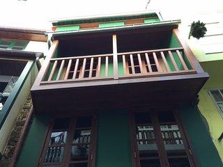 Bonita Casa en Pontedeume Rias Altas Galicia