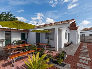 Pineapple House I