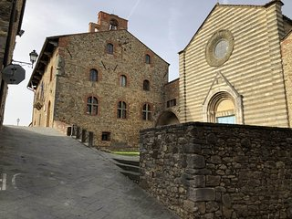 Lucignano house 2+2