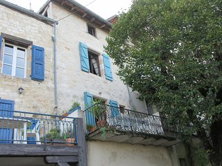 16th Century House in Beautiful French Village