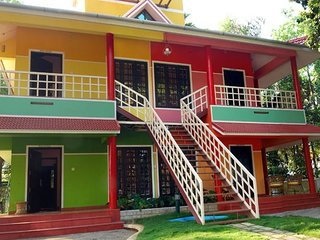 Rainbow Holiday Home - Home stay, Relaxing Holiday stay