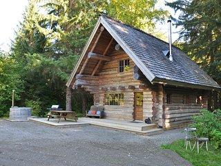 Skeena Cabin