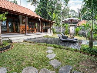 Sunny Private Villa