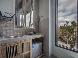 Cozy Room at Ubud center with High-speed WIFI (A4K MUA #301)