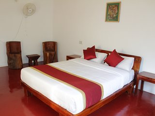 Guddadamane Homestay Estate View Room