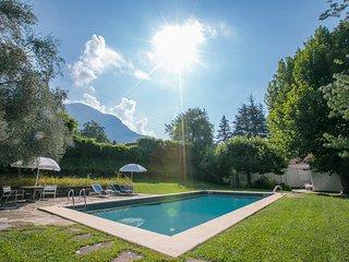 Villa Pitti