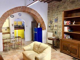 Lucignano lodging