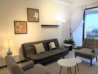 Penang Seaview Suite 11 - Gurney Drive