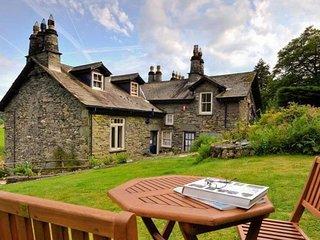 Garden Cottage Stepping Stones