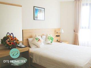 2BR Apartment #4 DTJ Hometel