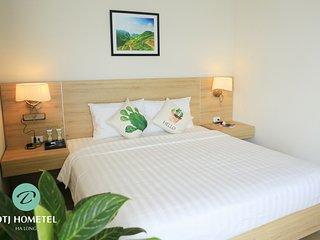 2BR Apartment #2 DTJ Hometel