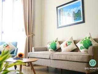 2BR Apartment #3 DTJ Hometel