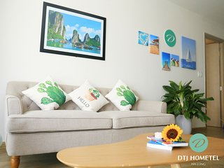 3BR Apartment #1 DTJ Hometel
